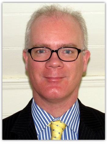 Dr Allan Harkness - Consultant Cardiologist